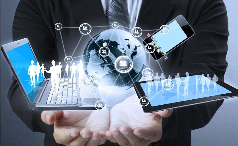 A Plataforma e seu Negócio